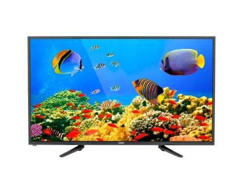 HARPER 32R470T HD READY (1366 x 768); Наличие цифрового тюнера: T2/S2; Габариты упаковки (ШГВ): 770x122x503; Объем, м3: 0,053; Вес, кг: 4,92