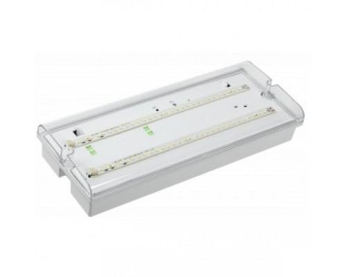 Iek LDPA0-5042-3-65-K01 Светильник аварийный ДПА 5042-3, 3 ч, универ, IP65