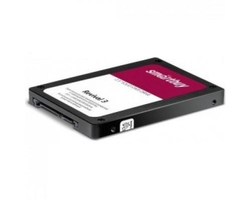 Smartbuy SSD 960Gb Revival 3 SB960GB-RVVL3-25SAT3 SATA3.0, 7mm