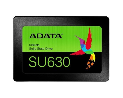 A-DATA SSD 480GB SU630 ASU630SS-480GQ-R SATA3.0