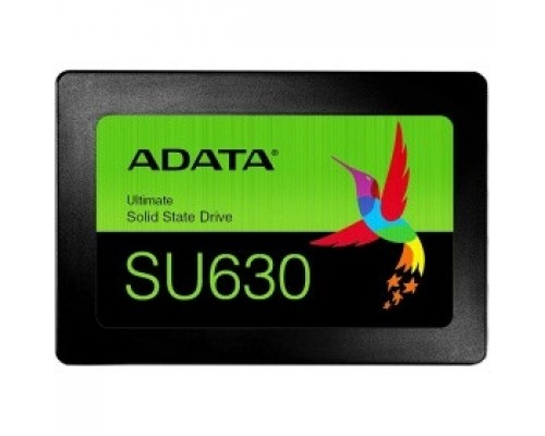 A-DATA SSD 960GB SU630 ASU630SS-960GQ-R SATA3.0