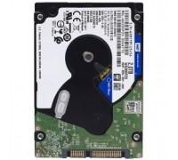 2TB WD Blue (WD20SPZX) SATAIII, 5400 rpm, 128Mb buffer