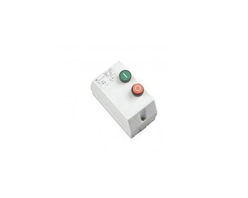 Iek KKM16-009-380-00 Контактор КМИ10960 9А в оболочке Ue = 380В/АС3 IP54
