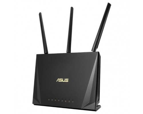 Сетевое оборудование ASUS RT-AC65P Dual-Band Gaming Router with Parental Control, support MU-MIMO