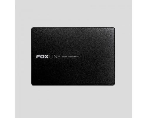 Foxline SSD 512Gb FLSSD512X5SE SATA 3.0 ОЕМ