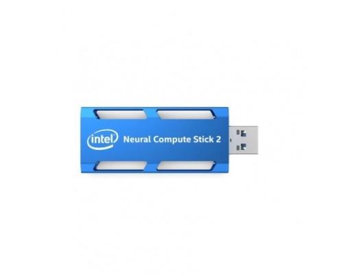 Опция Intel (NCSM2485.DK 964486) Movidius Neural Compute Stick 2 with Myriad X VPU