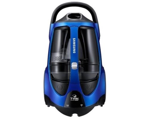 Пылесос Samsung SC-8836(V36), циклонный фильтр, 2200 Вт, синий