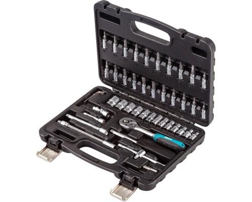 Bort BTK-46 Набор ручного инструмента 91279903