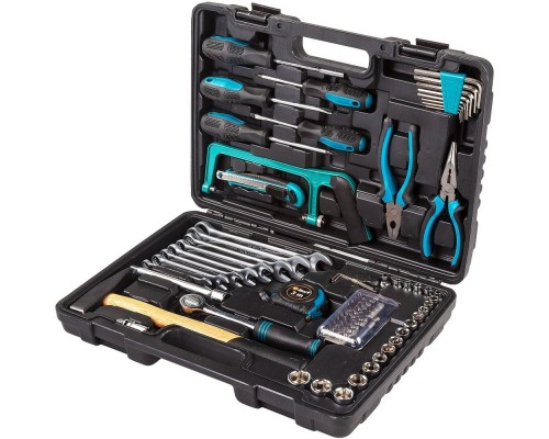 Bort BTK-89 Набор ручного инструмента 91276063