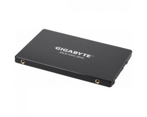 Gigabyte SSD 256GB GP-GSTFS31256GTND SATA3.0