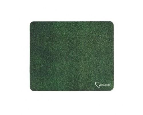 Коврики для мыши Gembird MP-GRASS, рисунок трава, размеры 220*180*1мм, полиэстер+резина