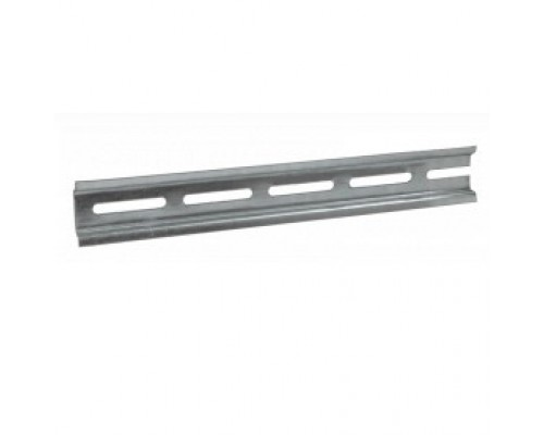 Iek YDN10-0080 DIN-рейка (80см) оцинкованная