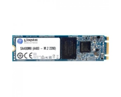 Kingston SSD 240GB M.2 SA400M8/240G