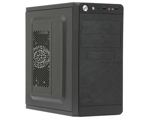 MiniTower SP Winard 5822 2*USB2.0, audio, reset, mATX, БП 400W, 80mm