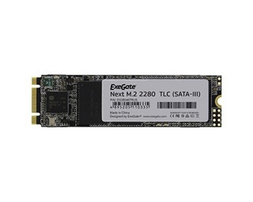 ExeGate SSD M.2 240GB Next Pro+ Series EX280472RUS