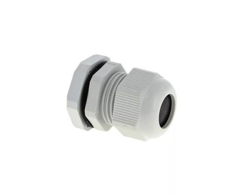 EKF plc-pg-16 Сальник PG16 IP54 d отверс. (21мм.) d проводника 10-14мм EKF PROxima