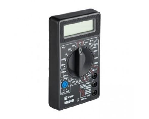 EKF In-180701-bm830B Мультиметр цифровой M830B EKF Master