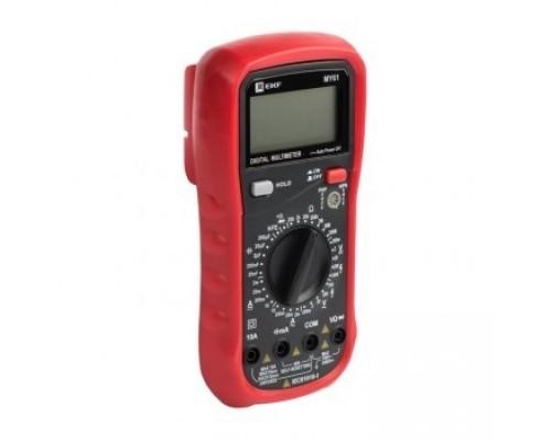 EKF In-180701-pm61 Мультиметр цифровой MY61 EKF Expert