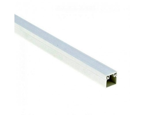 EKF kk-15-10 Канал кабельный (15х10) (144м.) Plast EKF PROxima (2 метра)