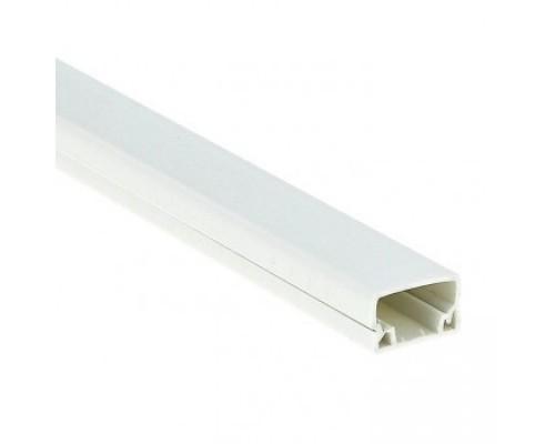 EKF kk-20-10 Канал кабельный (20х10) (96м.) Plast EKF PROxima (2 метра)