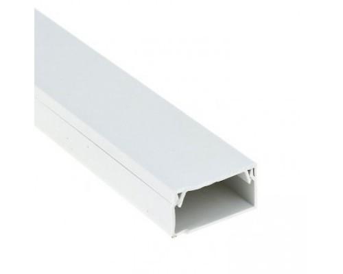 EKF kk-40-25 Канал кабельный (40х25) (24м.) Plast EKF PROxima (2 метра)