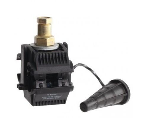 EKF p-3x-95 Зажим прокалывающий ответвительный P3X-95 25-95mm2 25-95mm EKF PROxima