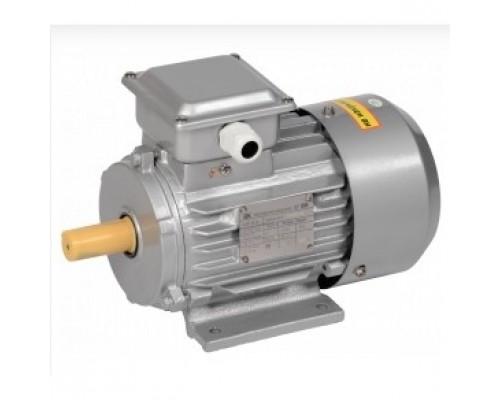 Iek DRV080-B4-001-5-1510 Эл.Двиг.3ф.АИР 80B4 380В 1,5кВт 1500об/мин 1081 DRIVE