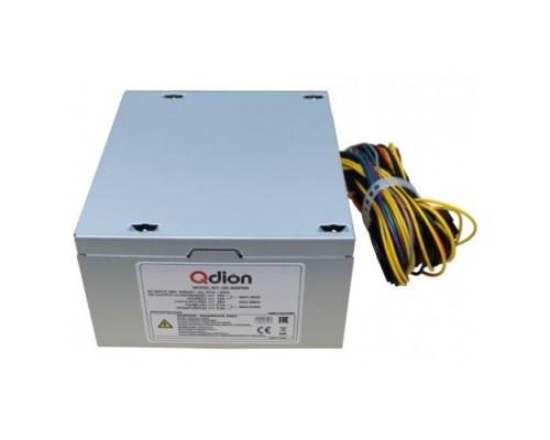 FSP 400W ATX Q-Dion QD-400-PNR 400W, 120mm, 3xSATA, 1xPCI-E, nonPFC