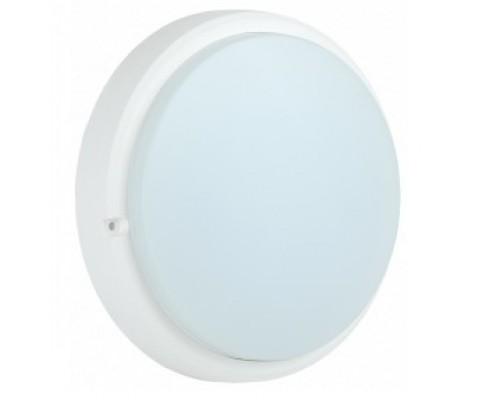 Iek LDPO0-4007-15-6500-K01 Светильник LED ДПО 4007 15Вт IP54 6500K круг белый