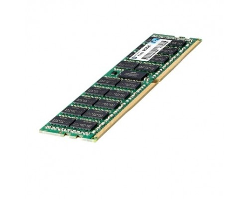 HPE 16GB (1x16GB) Dual Rank x8 DDR4-2933 CAS-21-21-21 Registered Smart Memory Kit (P00922-B21 / P06188-001 )