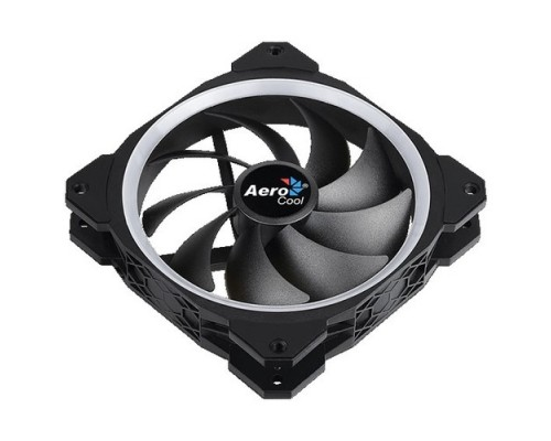 Fan Aerocool Orbit / 120mm/ 3pin/ RGB led