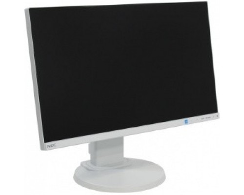 NEC 21.5 MultiSync E221N белый IPS 1920x1080 1000:1 250cd 6ms 178/178 D-Sub HDMI DisplayPort