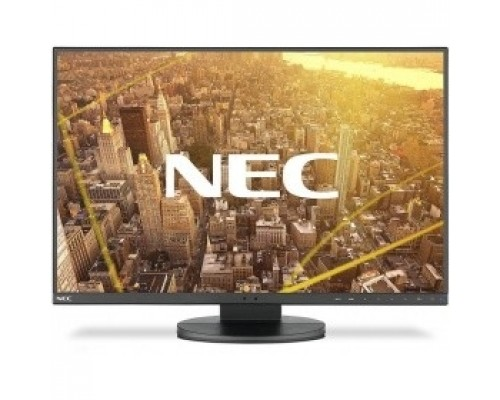 NEC 24 EA245WMi-2 черный IPS 1920x1200 300cd 1000:1 6ms 178/178 16:10 D-sub DVI-D HDMI DisplayPort USB3.0x4 1Wx2
