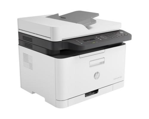 HP Color Laser MFP 179fnw (4ZB97A) p/c/s/f, A4, 600dpi, 18(4ppm), 128Mb, Duplex, ADF40, USB2.0, Wi-Fi, AirPrint (repl.SL-C480FW)