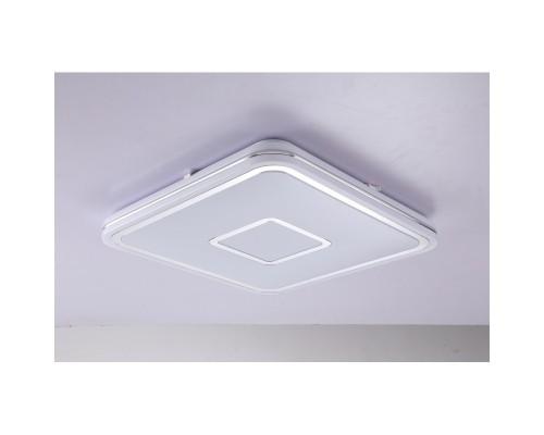 Camelion LBS-1905 (Управляемый LED светильник, 64 Вт, 3000-6000K, 4500-4800Лм)