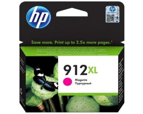 HP 3YL82AE Картридж № 912 струйный пурпурный (825 стр) HP OfficeJet 801x/802x