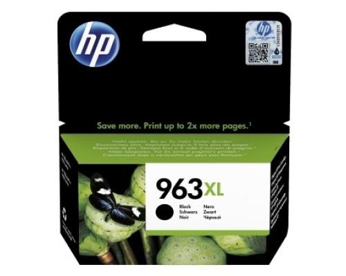 HP 3JA30AE Картридж струйный 963 черный (2000 стр.) HP OfficeJet Pro 901x/902x/HP