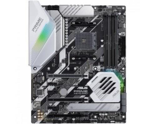 Материнская плата ASUS PRIME X570-PRO  Soc-AM4 AMD 4xDDR4 ATX AC`97 8ch