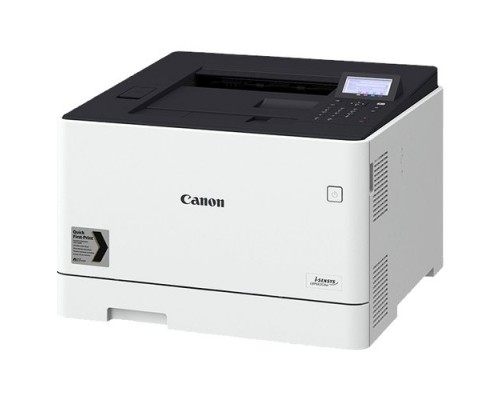 Canon i-SENSYS LBP663Cdw (3103C008) лазерный, A4, 27 стр/мин, 1024 Мб, 600x600 dpi, USB,Wi-Fi, Ethernet, duplex