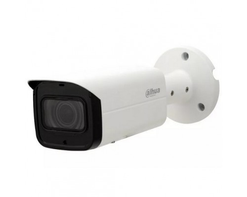 DAHUA DH-IPC-HFW2431TP-ZS Видеокамера IP 2.7 - 13.5 мм, белый