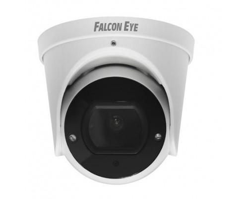 Falcon Eye FE-IPC-D2-30p Купольная, универсальная IP видеокамера 1080P с функцией «День/Ночь»; 1/2.8 SONY STARVIS IMX 307 сенсор; Н.264/H.265/H.265+; Разрешение 1920х1080*25/30к/с; Smart IR, 2D/3D