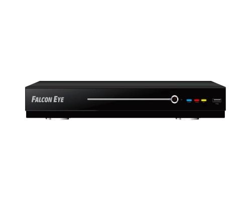 FE-NVR8216 16 канальный 4K IP регистратор: Запись 16 кан 8Мп 30к/с; Поток вх/вых 160/80 Mbps; Н.264/H.265/H265+; Протокол ONVIF, RTSP, P2P; HDMI, VGA, 2 USB, 1 LAN, SATA*2(до 12TB HDD)