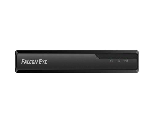 FE-MHD1108 8 канальный 5 в 1 регистратор: запись 8кан 1080N*15k/с; Н.264/H264+; HDMI, VGA, SATA*1 (до 6Tb HDD), 2 USB; Аудио 1/1; Протокол ONVIF, RTSP, P2P; Мобильные платформы Android/IOS
