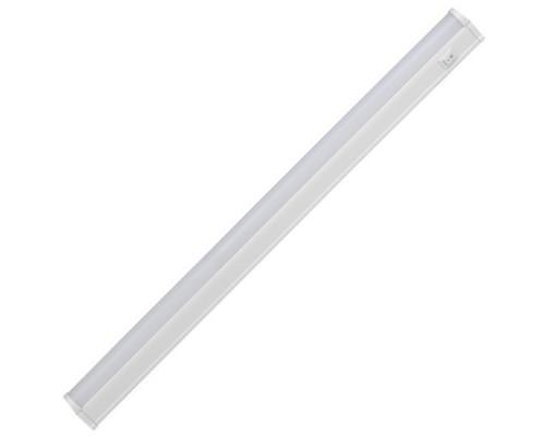 ЭРА Б0033304 Светодиодный светильник линейный LLED-01-08W-6500-W длина 572 мм
