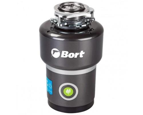 Bort Измельчитель пищевых отходов TITAN MAX Power 780 Вт; 1400 мл; 2400 об/мин; 6,3 кг; 220 В; 50 Гц; набор аксессуаров 4 шт 1275790