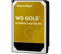 4TB WD Gold (WD4003FRYZ) SATA III 6 Gb/s, 7200 rpm, 256Mb buffer