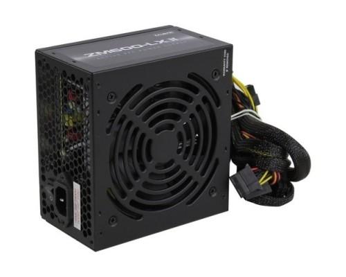 Zalman <LXII> ZM600-LXII <600W, ATX12V v2.3, APFC, 12cm Fan, Ret>
