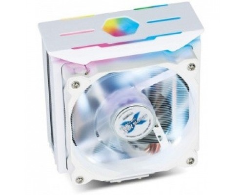 Cooler ZALMAN CNPS10X OPTIMA II White