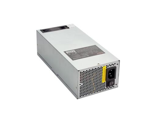 Exegate EX280430RUS Серверный БП 600W ExeGate <ServerPRO-2U-600ADS> APFC, унив. для 2U, 24pin, 2*8pin, 5xSATA, 3xIDE