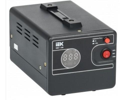 Iek IVS21-1-001-13 Стабилизатор напряжения переносной HUB 1кВА